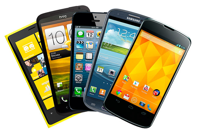smartfoni