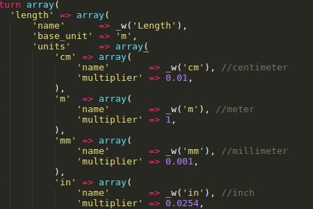 shop-script меняем характеристики